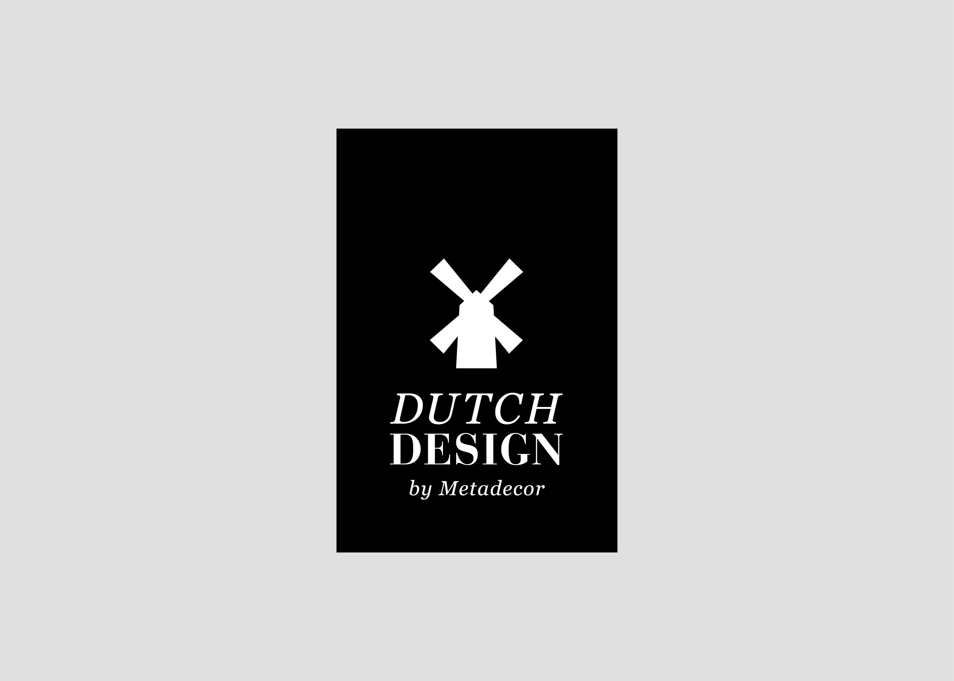 Voorbeeld van logo ontwerp. Ontwerpbureau: burowit in Kampen