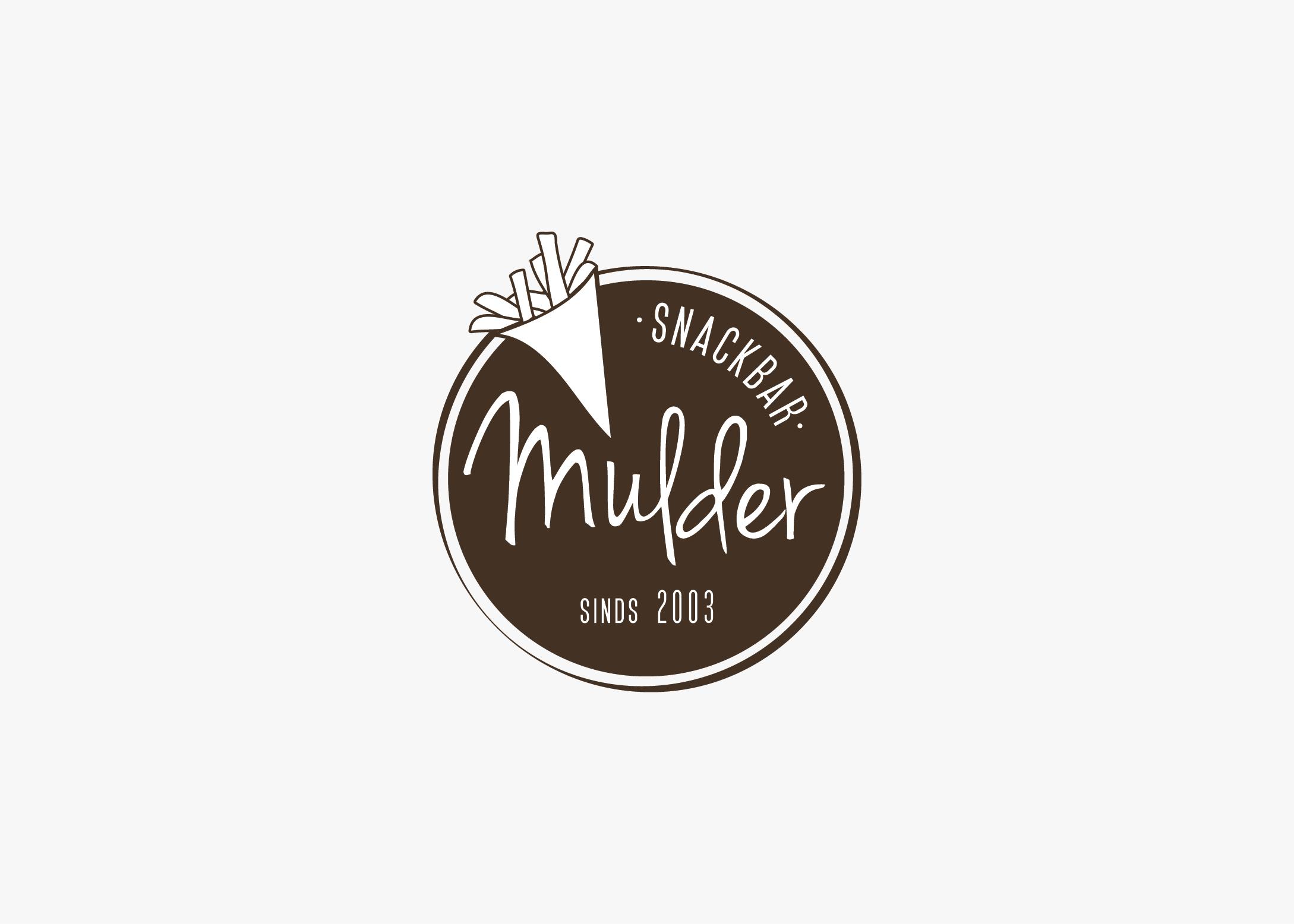 Logo snackbar ontwerp laten maken Burowit ontwerpbureau Thirza Bakker David van der Toorn