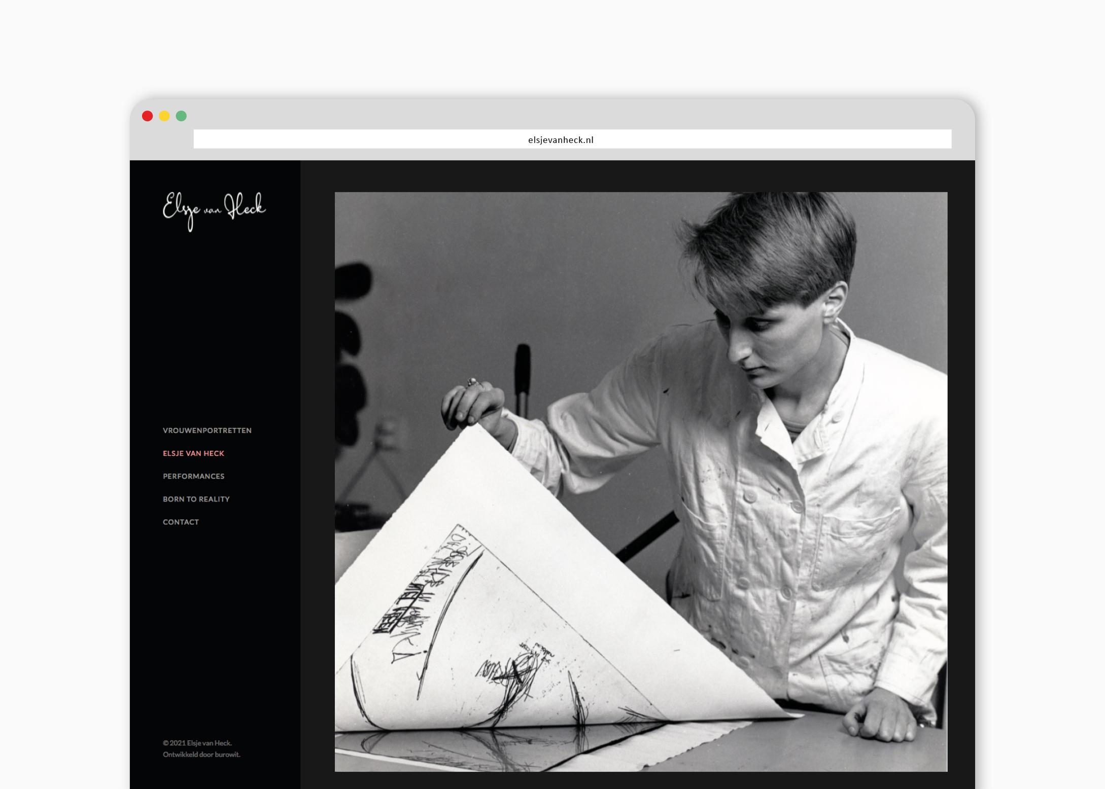 Webdesign-wordpress-website-ontwerp-burowit-reclame-bureau-Thirza-Bakker-Elsje-van-Heck-Beeldend-kunstenaar-vrij-graficus